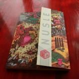 NUSLE Standart - Hza Bažant / kniha