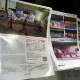 Outline Magazine #4 časopis