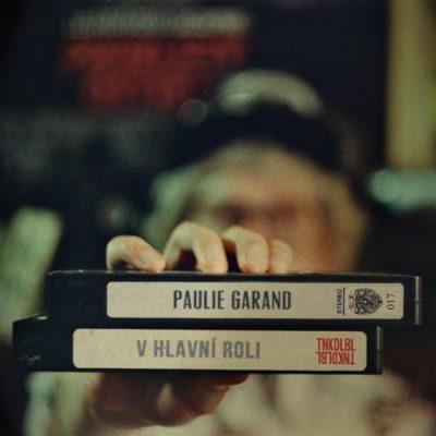 Paulie Garand - V Hlavní Roli CD