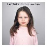 Petržalka Identity - Juraj Chlpík / kniha