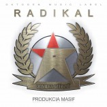Radikal - Odvaha víťaziť CD