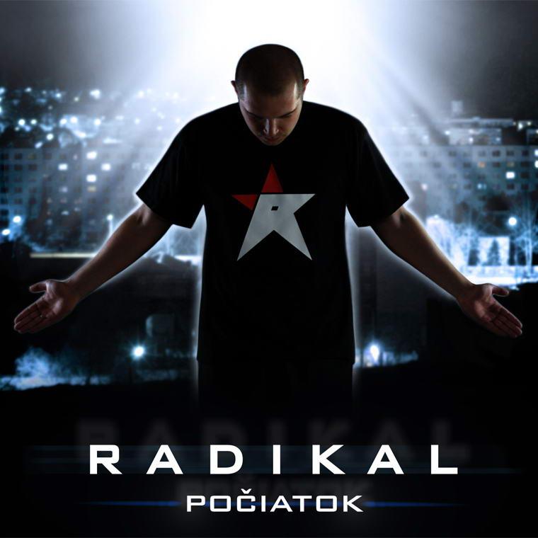 Radikal - Počiatok CD