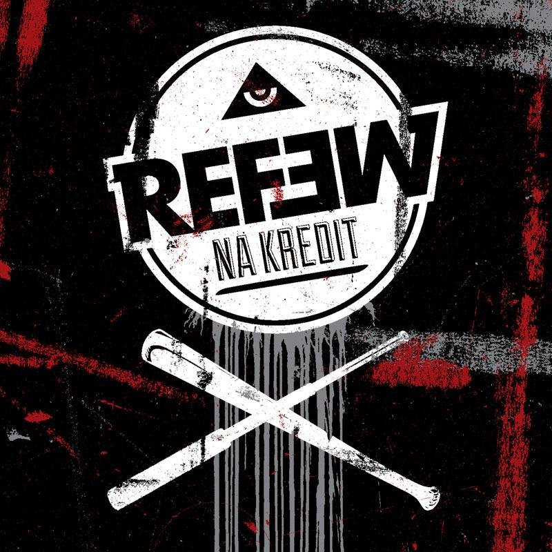 Refew - Na kredit CD