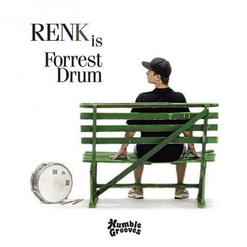 Renk - Forrest Drum LP