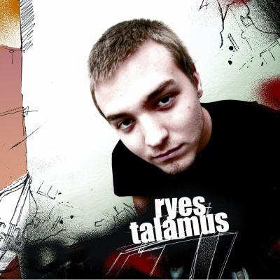 Ryes - Talamus CD