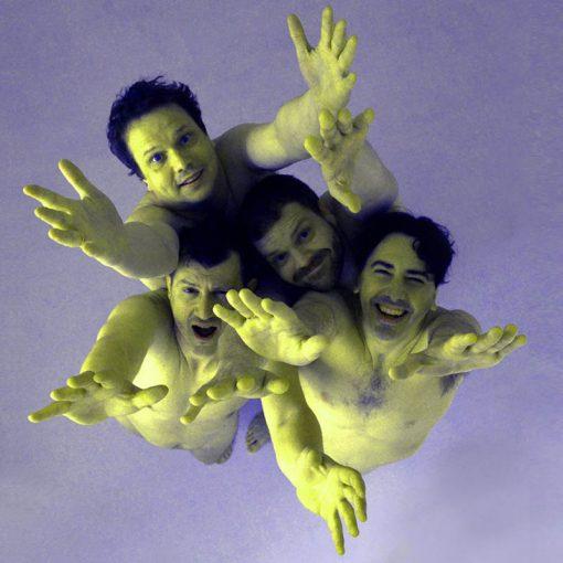 Saténové Ruky - Bozkávam CD album 2015