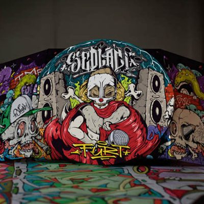 SEdláci - Furt CD