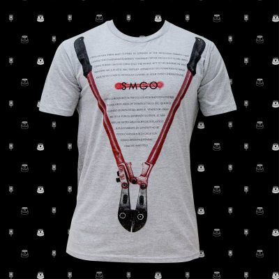 Tričko SMGO4
