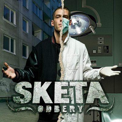 Sketa - Odbery CD