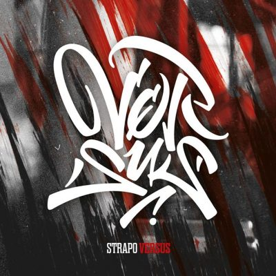 Strapo - Versus CD 2015