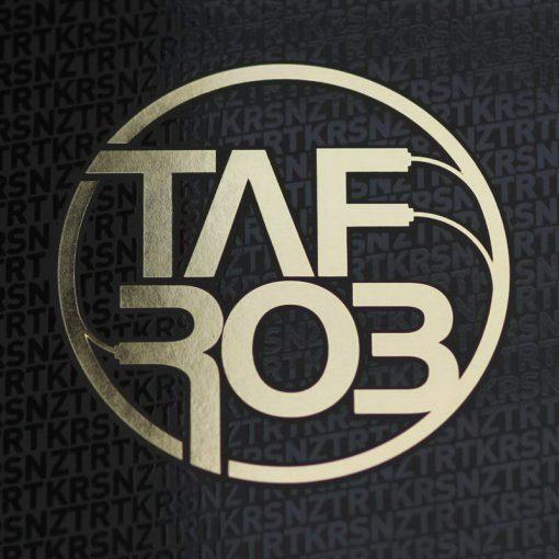 Tafrob - Krásný ztráty CD