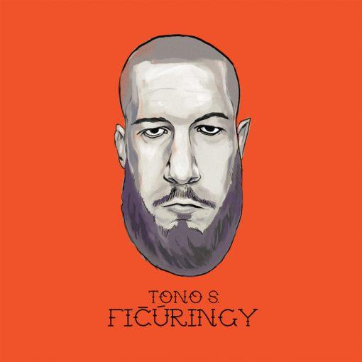 Tono S. - Fičúringy CD