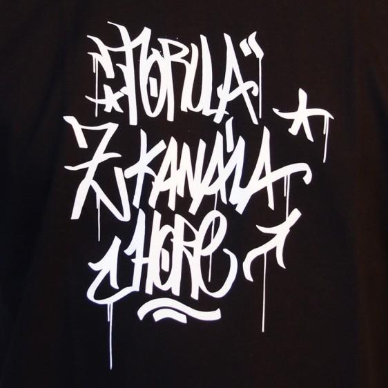 Torula tričko