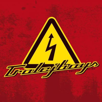 Trolejboys - Pod prúdom CD