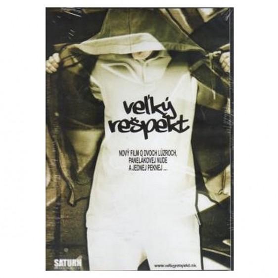 Viktor Csudai - Veľký Rešpekt DVD