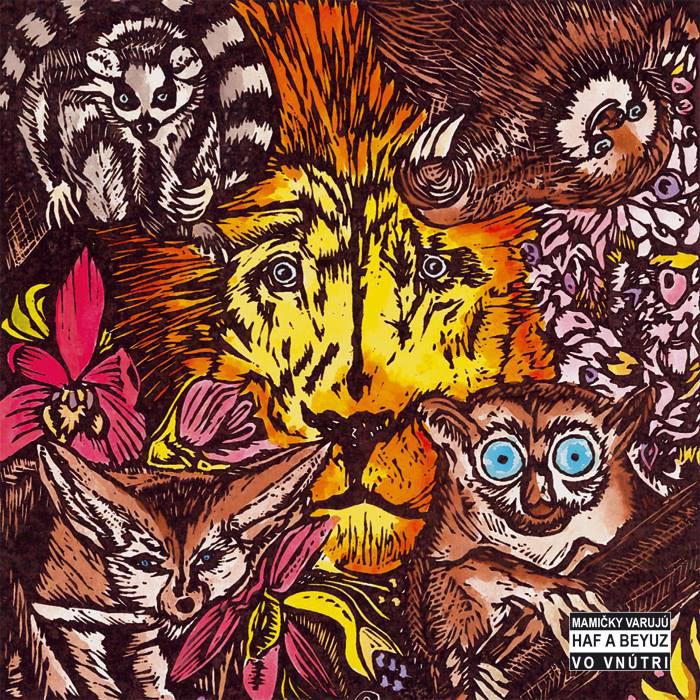 Hafner Beyuz album 2016