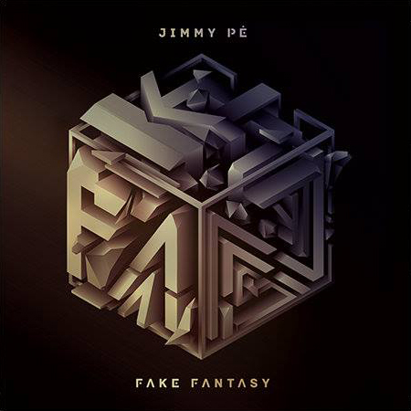 Jimmy Pé LP Fake fantasy