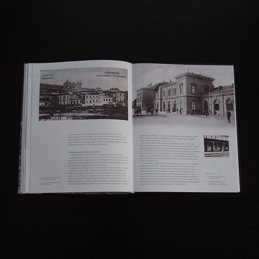 Kniha Storočie Feiglerovcov