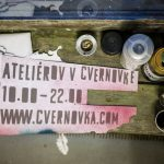 Posledný 1.MÁJ v CVERNOVKE 2016