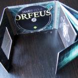 James Cole - Orfeus CD