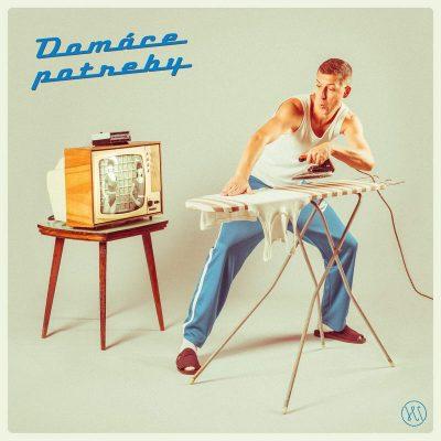 Vec - Domáce potreby EP vinyl 10´