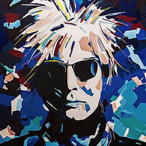 Legíny Andy Warhol