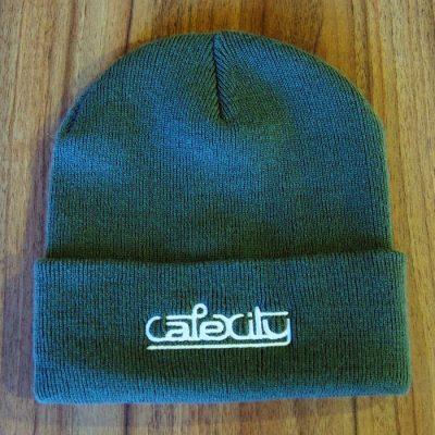 zimná čiapka vec calexity
