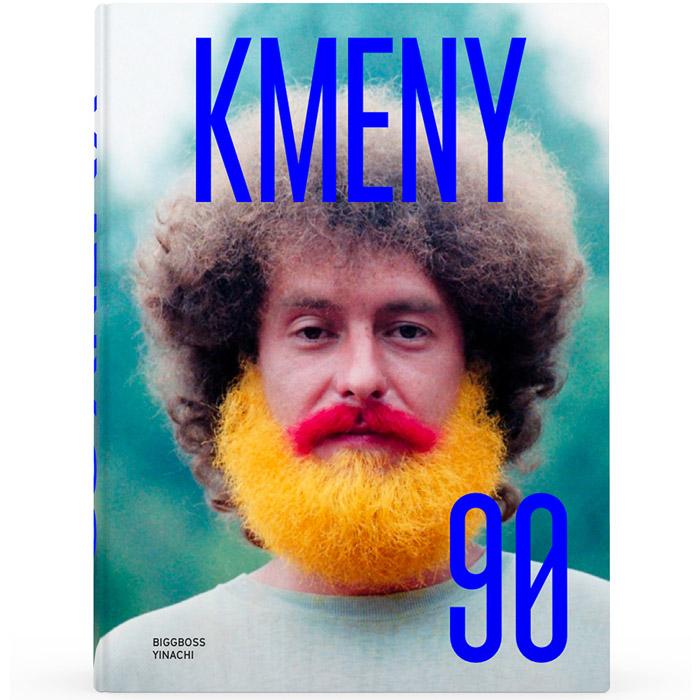 Khina Kmeny 90