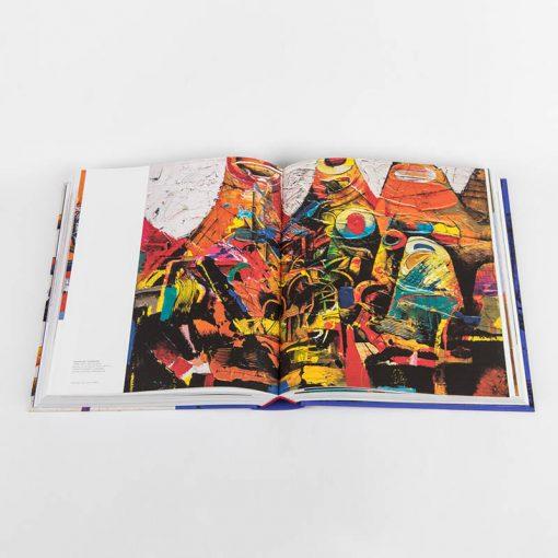 Kniha Peter Pollag