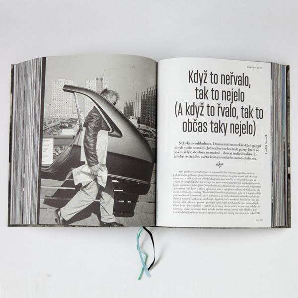 Kniha KMENY 0