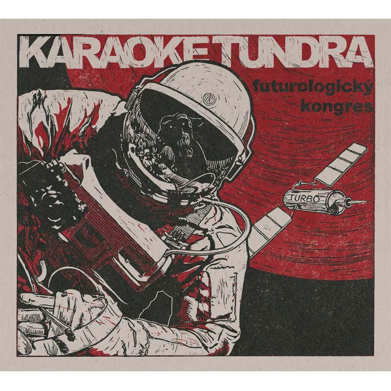karaoke tundra futurologicky kongres cd