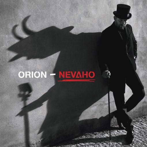 Orion - Nevaho CD