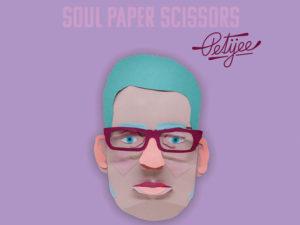 Album týždňa: Petijee – Soul Paper Scissors