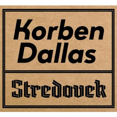 korben dallas stredovek cd