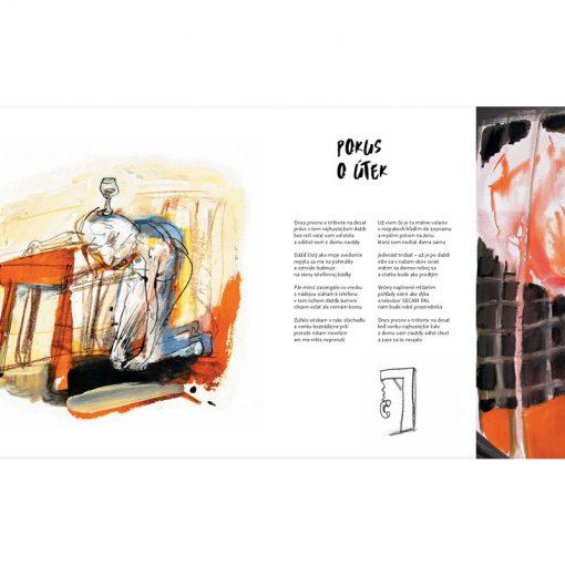 Piesnenie – Milan Lasica, Marek Ormandík / kniha