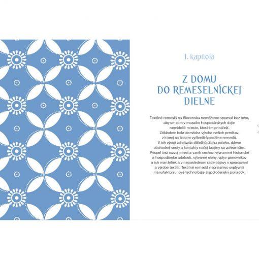 Príbeh vlákna. Textilné remeslá na Slovensku - Zora Mintalová Zubercová / kniha