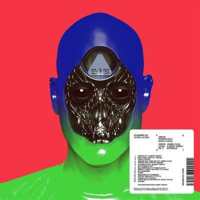 Vladimir 518 - Ultra! Ultra! vinyl