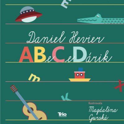 ABeCeDárik - Daniel Hevier / kniha