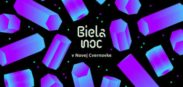 Festival Biela Noc 2017 v novej Cvernovke