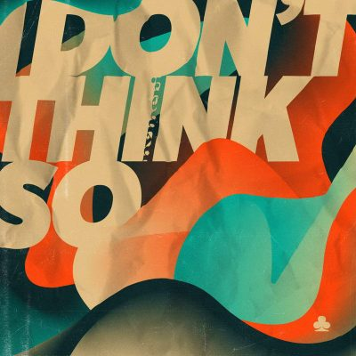 Nvmeri - I Don't Think So CD