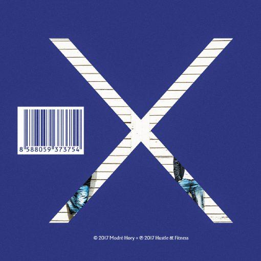 modre hory luxus clan cd album 2017