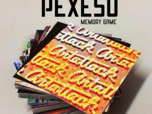 Pexeso a viac ako 45.000 fotografií