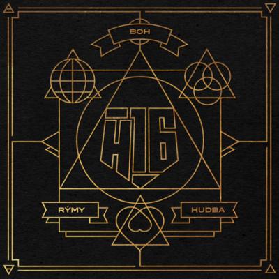 H16 - Rýmy, hudba a boh / CD