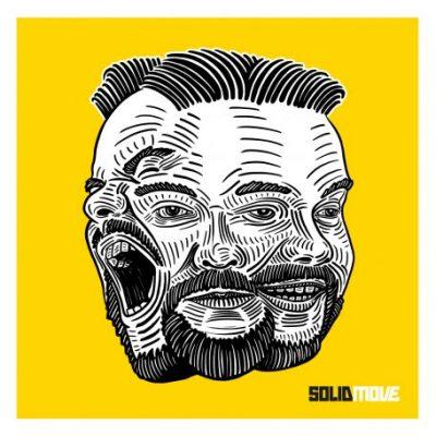 Solid Move - Pohľady / CD