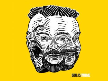 Album týždňa: Solid Move – Pohľady