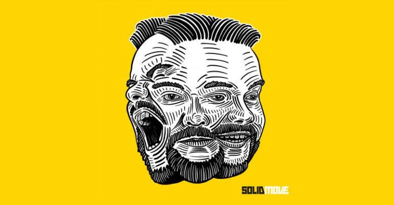 Album týždňa: Solid Move - Pohľady