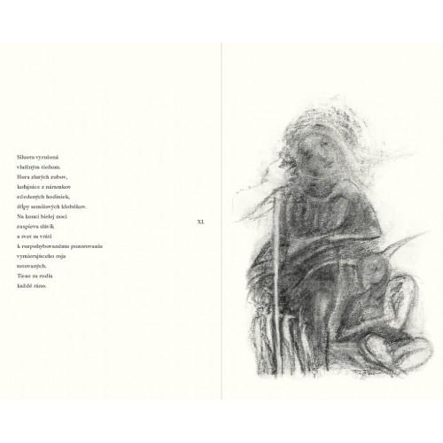 Ukazuješ do tmy, vidím svetlo - Robert Pospiš / Roman Harvan / kniha