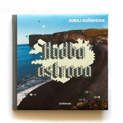 Hudba ostrova - Juraj Kušnierik / kniha