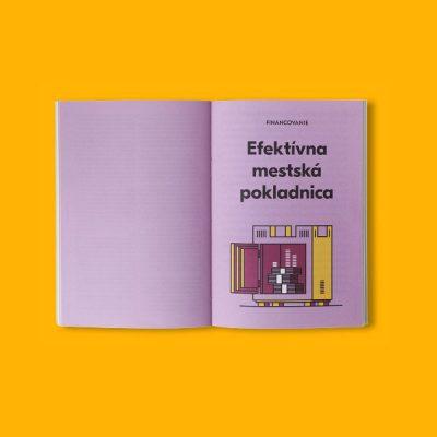 Plán Bratislava. Návod na lepšie mesto. / kniha