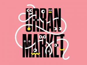 Jarný Urban Market spolu s ArtAttack Shop-om už tento víkend